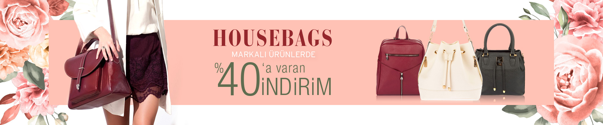 House Bags