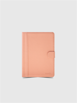Guard Leather 9.7 İnç İpad Kılıfı Pembe