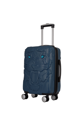 IT Luggage 2251 ABS Kabin Boy Valiz  Lacivert