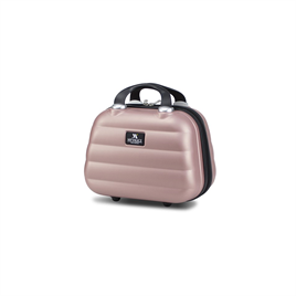 My Valice Smart Bag Colors Makyaj Çantası - El Valizi Rose